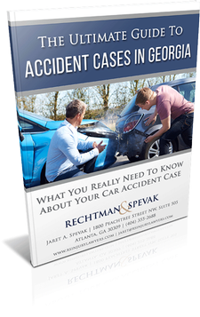 The Ultimate Guide to Accident Cases in Georgia